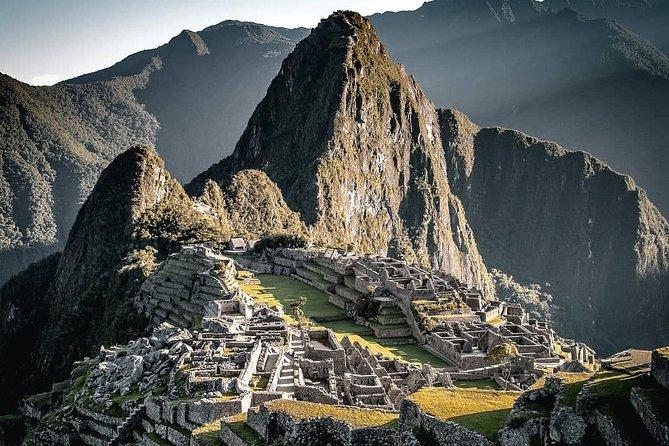 Tour 7 days: Cusco Sacred Valley Maras Moray Mountain of Colors Humantay Lagoon