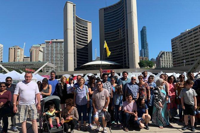 Toronto, 1000 islands & Niagara Falls 2 Days Tour