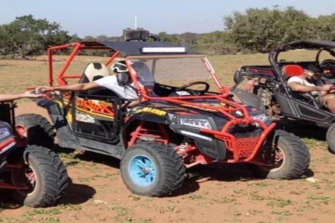 Buggy Adventure: 2 hours Buggy adventure in Agadir