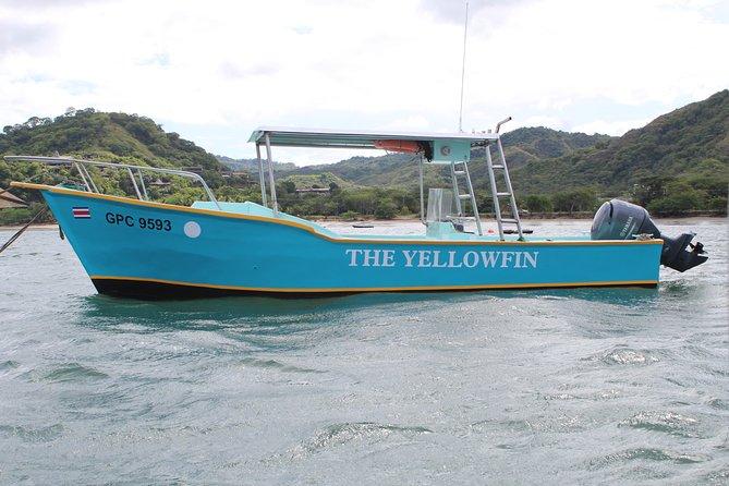 Half Day Sportfishing - 27ft Boat