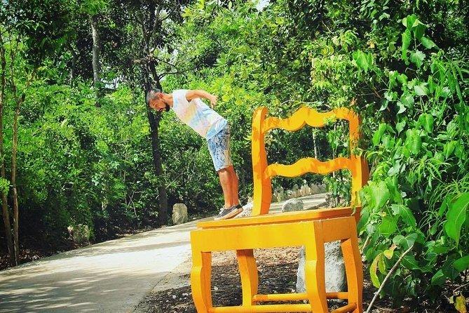 All Inclusive Park Xenses - Departures Cancun