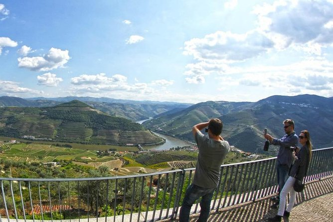 Private Tour - 3 to 5 Days between Porto, Douro Valley & Gerês National Park