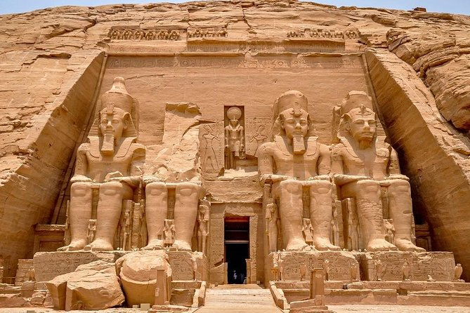 Private Day trip to Abu Simbel