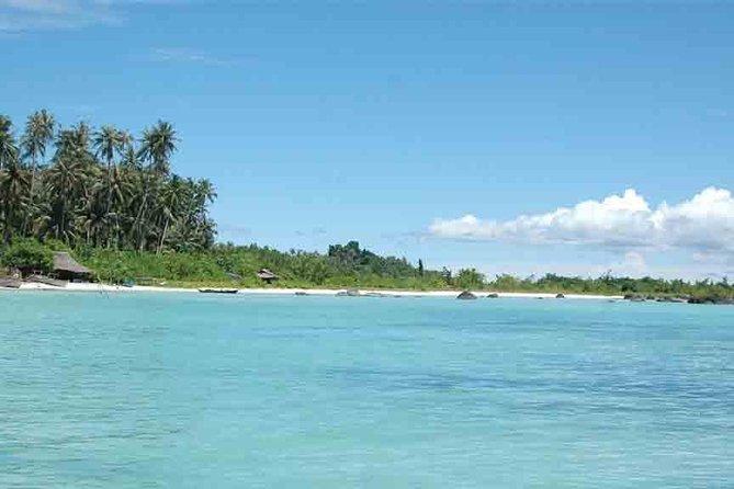 4D3N Nias Island Tour