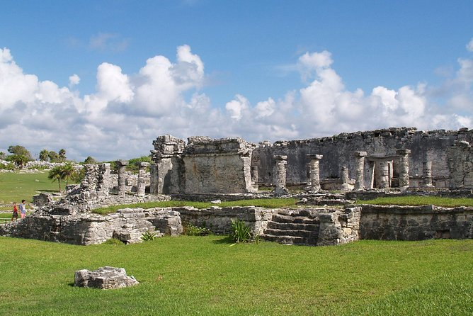 Tulum Xpress visit guided