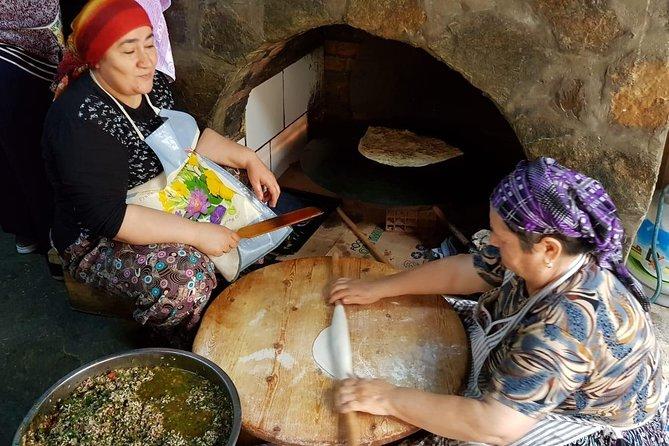 Cooking Class in Cappadocia