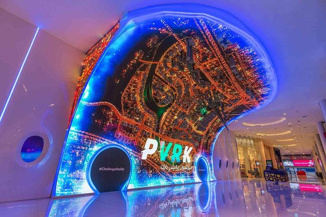 VR Park Dubai Tickets photo 9