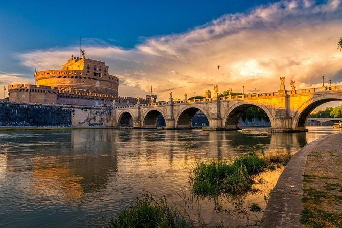 Small group tour of Castel Sant'Angelo-skip the line access photo 7