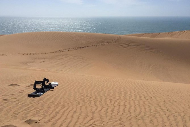 Sahara Tour : Half day trip to sahara (sand dunes ) with delicious lunch photo 4