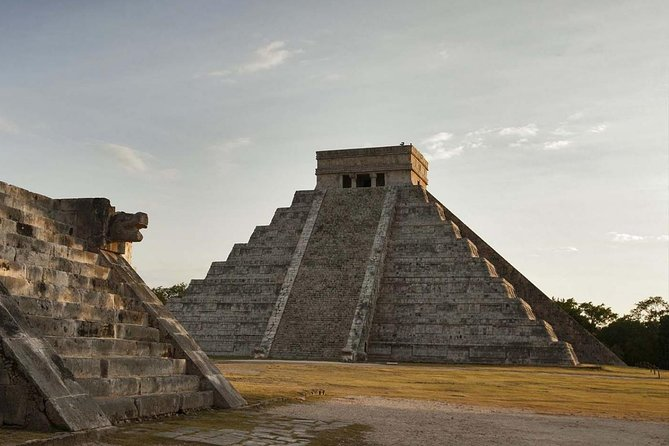 Tour Chichen Itza - Departure From Cancun photo 2