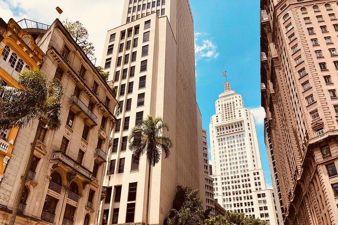 Half-Day São Paulo Shopping Tour