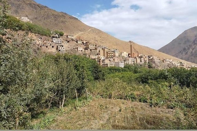 Discovery of the Atlas Mountains Lifestyle Day Trip photo 4