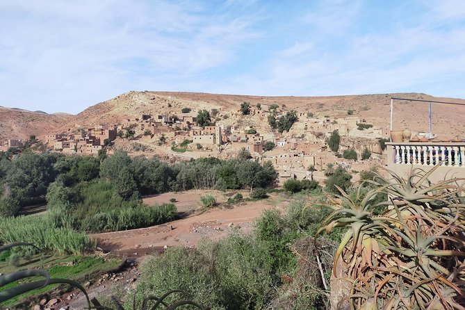 Discovery of the Atlas Mountains Lifestyle Day Trip photo 3
