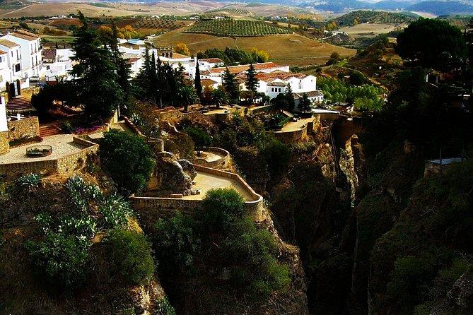Ronda: Bullring, Water Mine and Arab Baths Private Tour