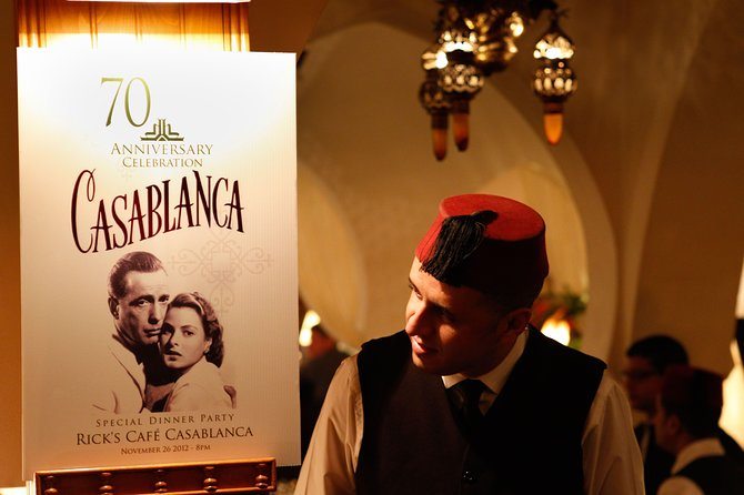 Casablanca and Tangier Private Tour From Malaga