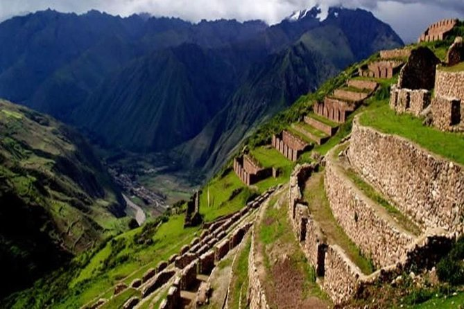 Sacred Valley, Pisac and Ollantaytambo Full day Tour