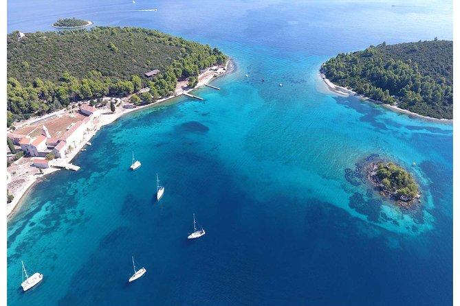 HopOnHopOff Korcula Water Taxi, 3 Islands plus Lumbarda