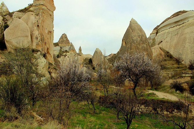 A Morning Trek in Cappadocia photo 2