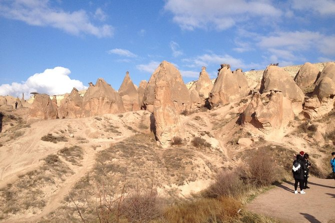 A Morning Trek in Cappadocia photo 7
