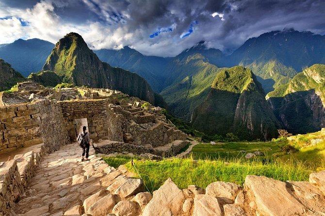 6-Day: MachuPicchu& Sacred valley& Rainbow Mountain ||ALL INCLUDED||Private Tour