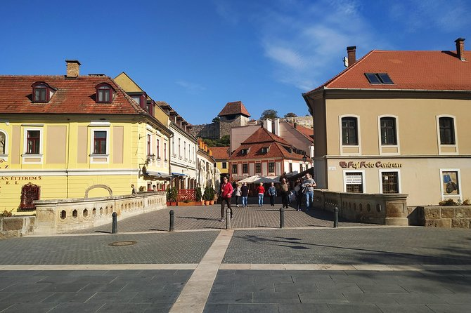 HOLLÓKŐ UNESCO World Heritage site + Eger Castle Private guided tour