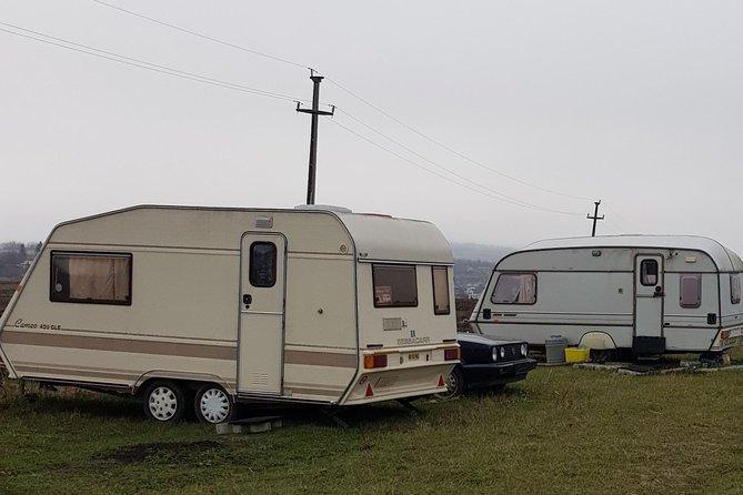 Caravan park , camper and motorhomes camping g