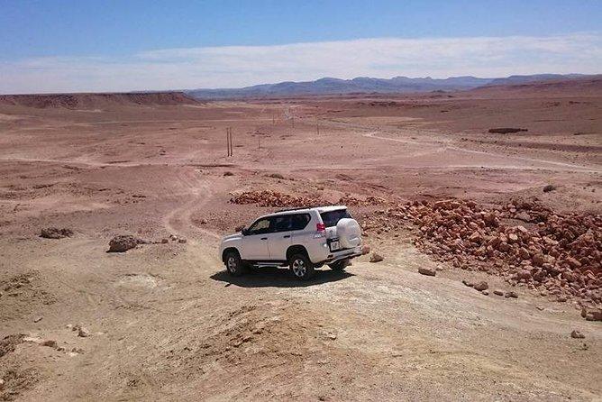 6 days desert tour Marrakech – Ouarzazate – Zagora – Taroudant – Essaouira