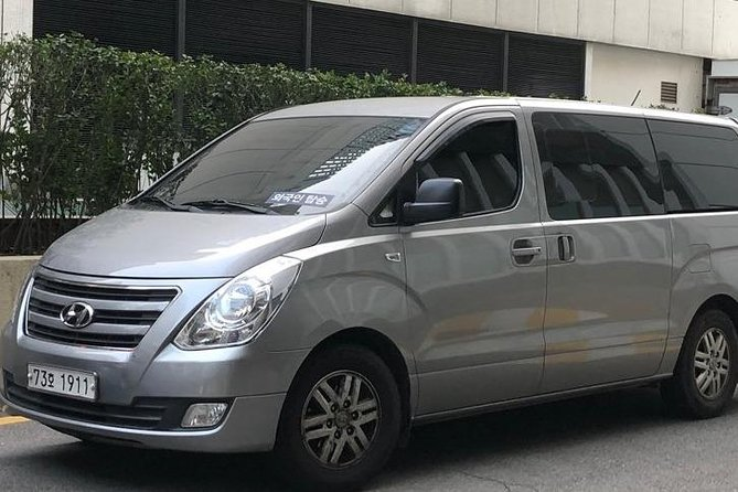 Yongpyeong Dragon Valley Private Transfer Service (Incheon Airport)
