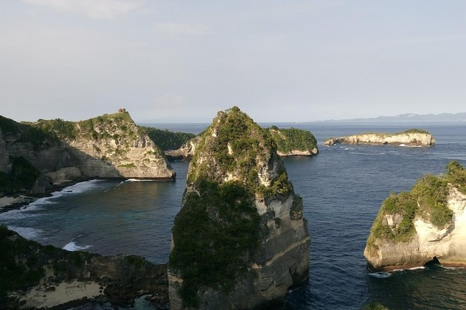 Tour 1 Day Nusa Penida East - Land Tour : Diamond & Atuh Beach, Rumah Pohon..