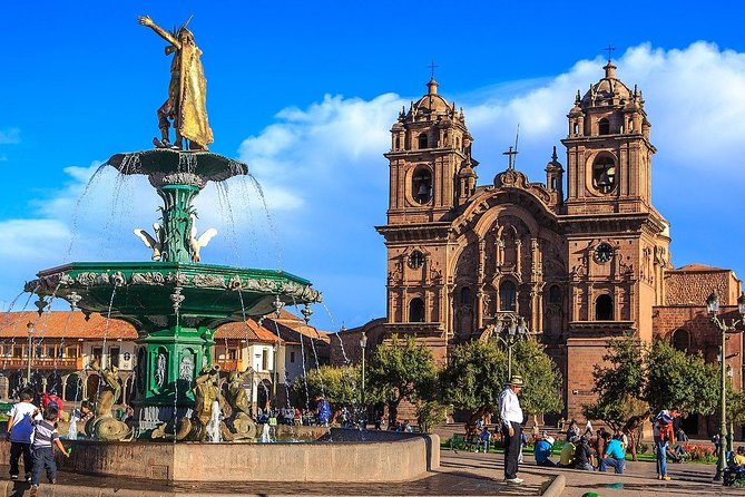 Cusco City Tour Amazing photo 1