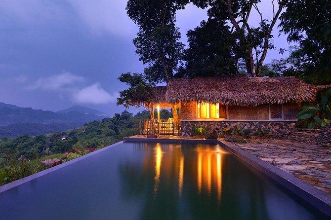 3 days explore Pu Luong luxury trekking tour