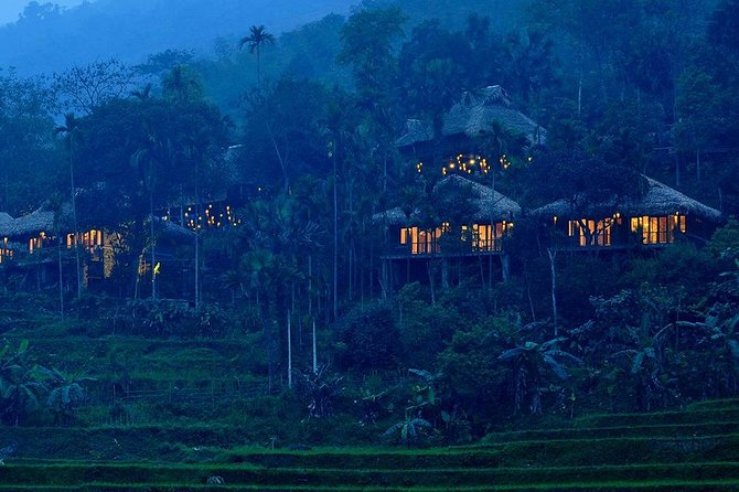 2 days explore Pu Luong remote luxury tour