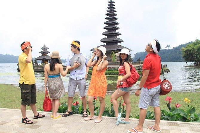Banyumala Waterfall ,Jati Luwih Greenland and Tanah Lot Tours