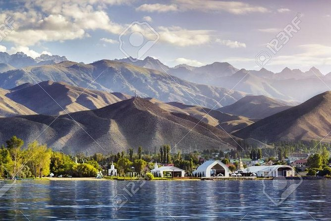 Private 2 day trip to Issyk-Kul (incl. Grigoryev and Semenov gorge)