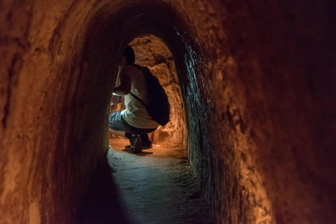 Full-Day Cao Dai Temple - Cu Chi Tunnels photo 4