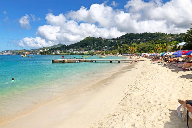 Half-Day Grenada Island Small-Group Sightseeing Tour