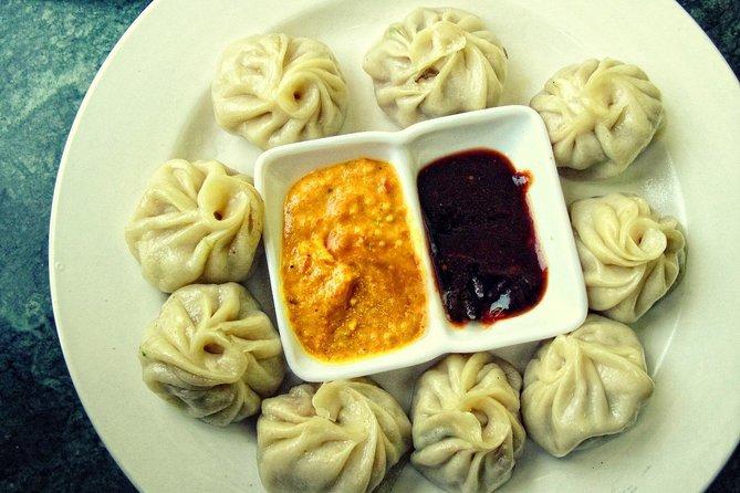 Walking Food Tour Nepal