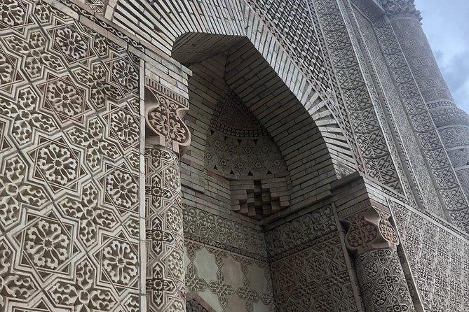 The Great Silk Road tour of Kazakhstan: Taraz-Shymkent-Turkestan- Otrar-Sauran