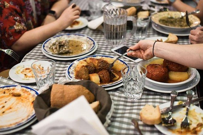 Private Athens For Foodies: More Than A Greek Food Tour photo 16