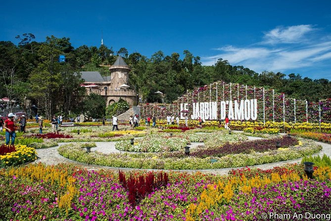 Explore 1 day Ba Na Hills - Amusement Park photo 3
