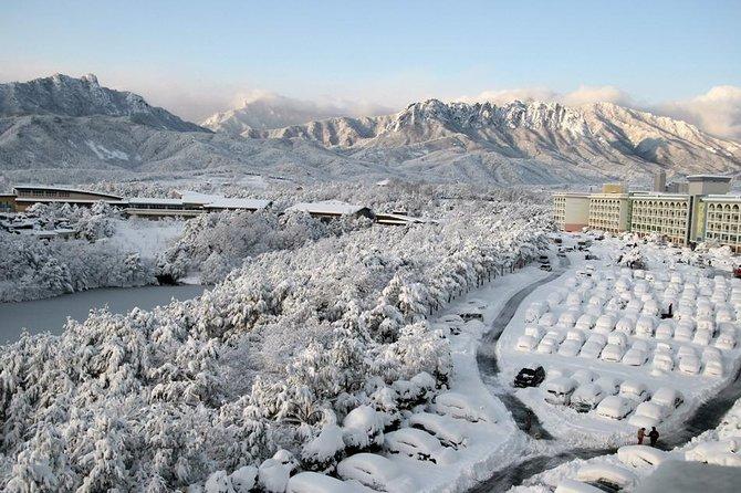 1 Day Seorak Mt. Private Tour