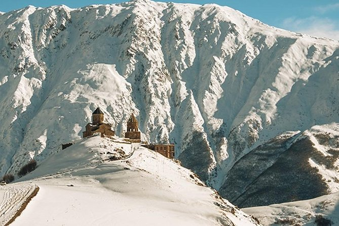 Full day private tour to Kazbegi photo 9