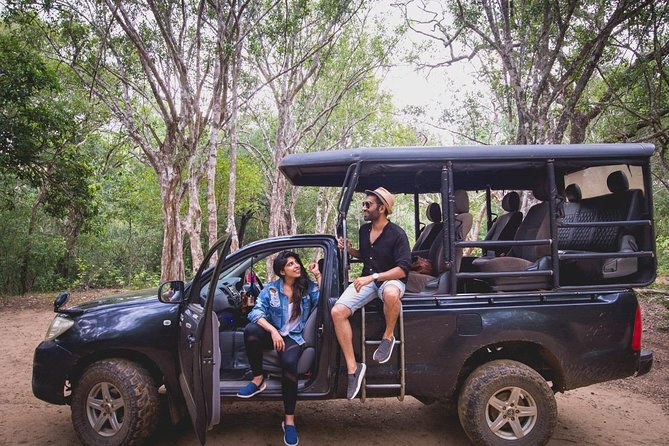 Half Day Safari at Yala National Park From Kataragama