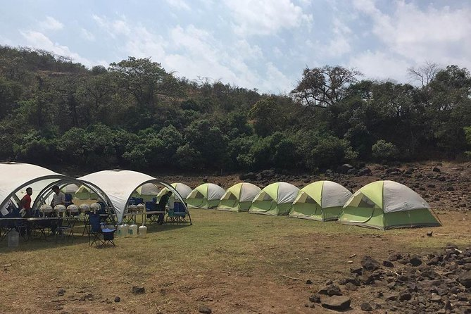 Camping at Shirota Lake photo 6