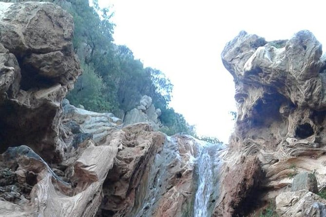 Paradise Valley day trips from Agadir