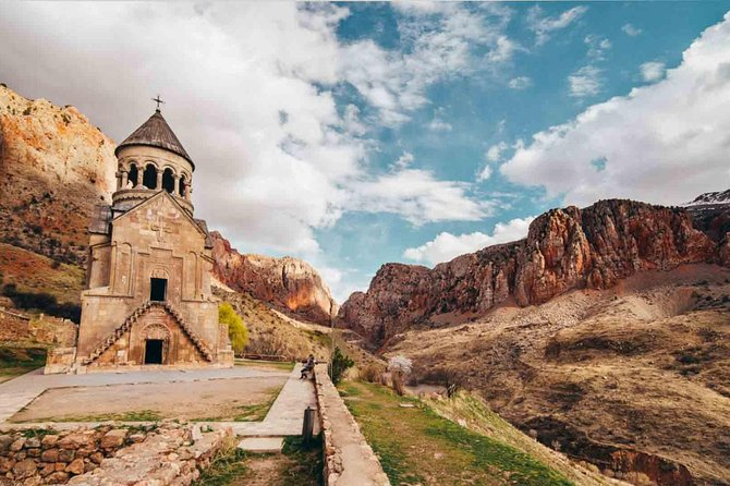 One day trip to three southern regions of Armenia photo 2