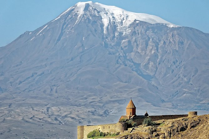 One day trip to three southern regions of Armenia photo 6