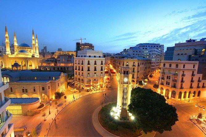 Budget Panoramic Tour in Beirut City