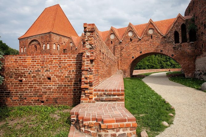 Torun: Living Museum of Gingerbread and Old Town Private Walking Tour photo 7