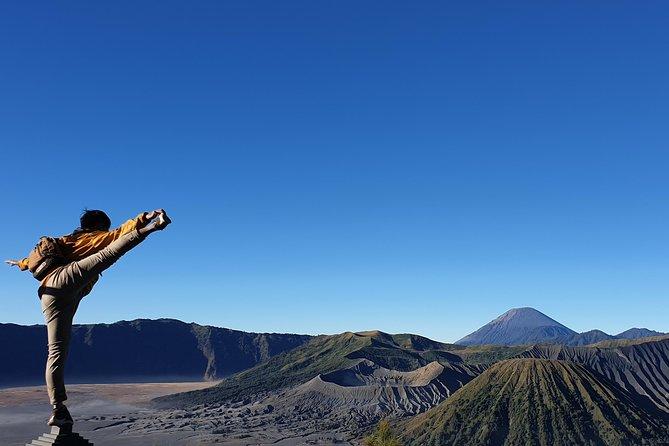 Happy Volcano Affordable Bromo Sunrise Tour 布罗莫火山, ブロモ山 , 브로모산